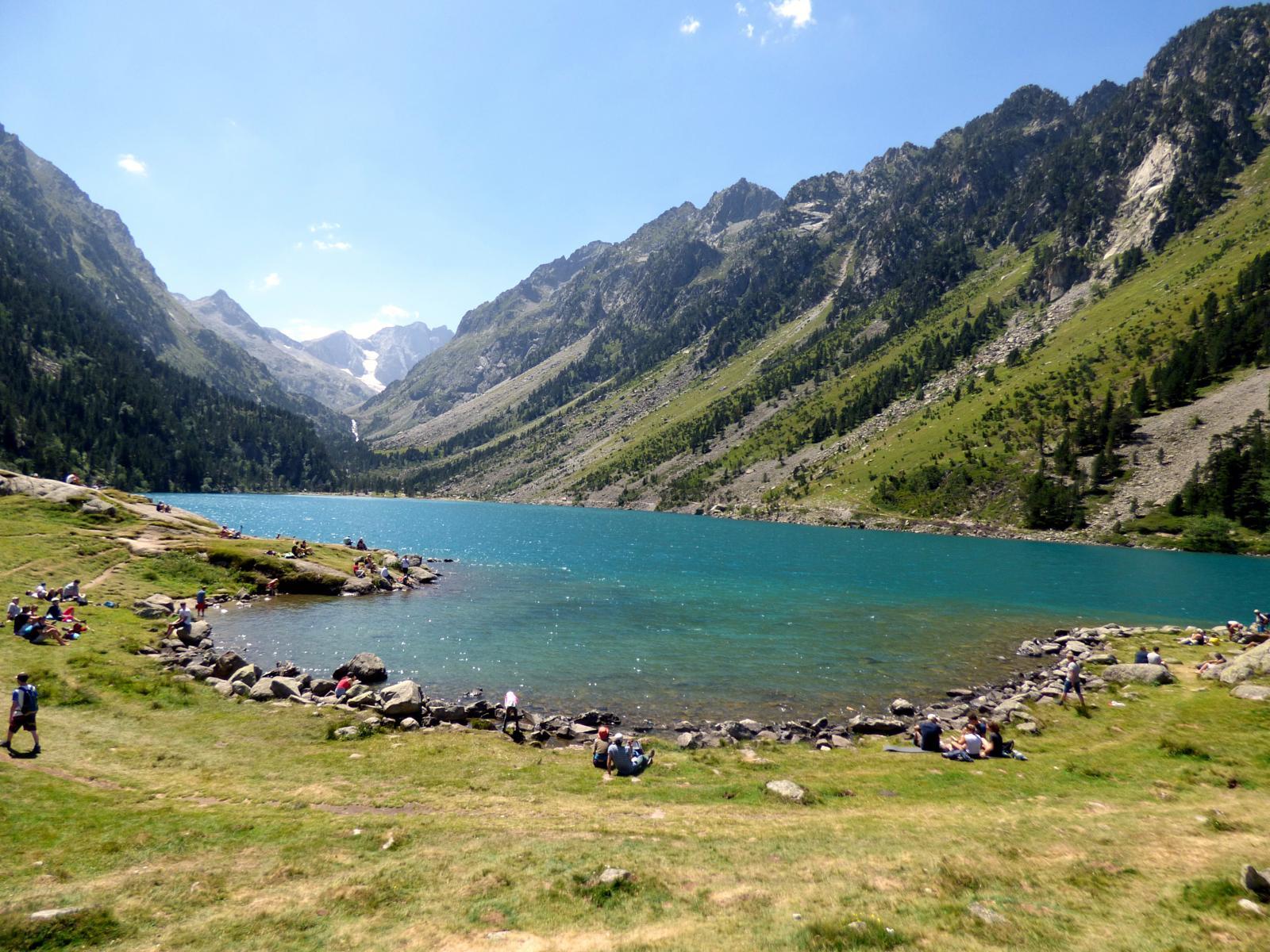 lac de gaube 1